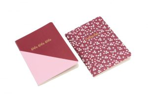 Notes Notes Notes and Endless Lists Notebooks - Willow & Rose