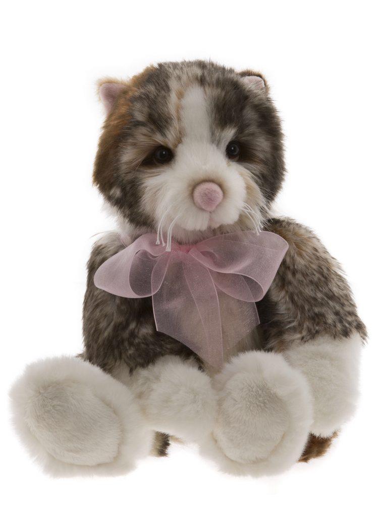Adora Guinea Pig, 29 cm - Charlie Bears Bearhouse BB193909