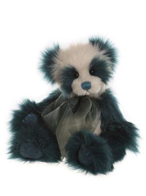 Alyssa Bear, 28 cm – Charlie Bears Plush CB195194O