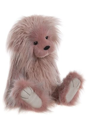 Eleanor Plush Bear, 48 cm – Charlie Bears CB191806O