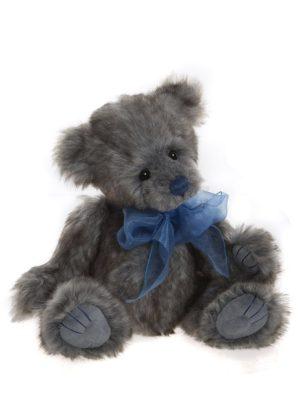 Levi Bear, 32 cm – Charlie Bears Plush CB195196O