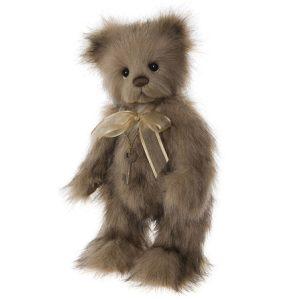 Gumbo Plush Bear, 29 cm – Charlie Bears CB191911B