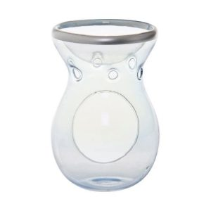 Yankee Candle Pearlescent Crackle Wax Melt Warmer