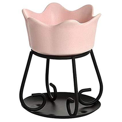 Yankee Candle Pink Pink Petal Wax Melt Warmer