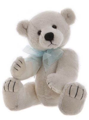 Jollies Bear, 18 cm – Charlie Bears Plush CB195198O