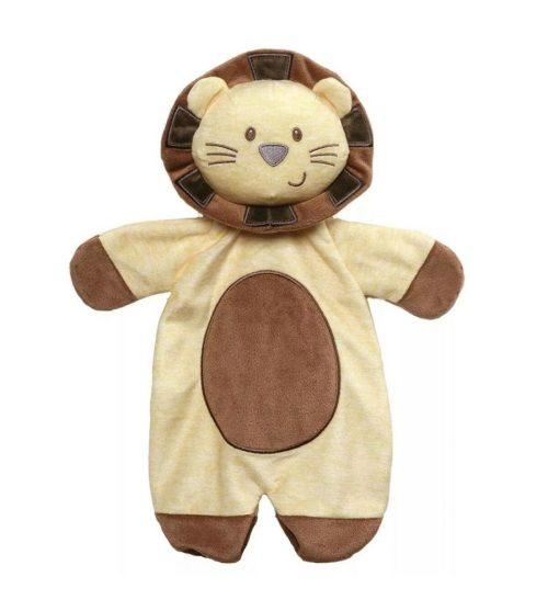 Playful Pals Lovey Lion Baby Comforter - GUND