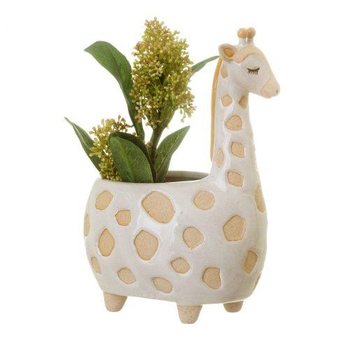 Gina Giraffe Planter - Sass and Belle