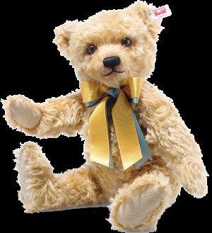 Steiff British Collector's Teddy Bear 2020 - Limited Edition EAN 690976