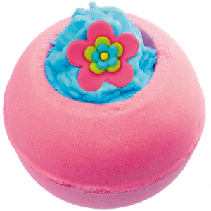 Surreal Appeal Flower Bath Bomb, 160g - Bomb Cosmetics
