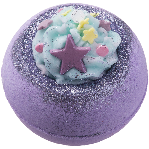 Space Queen Bath Bomb, 160g - Bomb Cosmetics