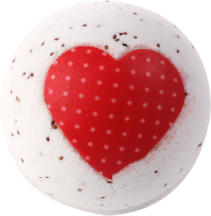 Summer of Love Bath Bomb, 160g - Bomb Cosmetics