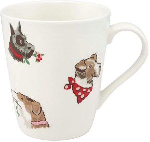 Cath Kidston Dog Portraits Stanley Mug