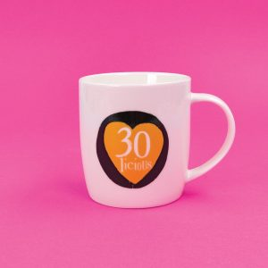 30th Birthday Milestone Mug - The Bright Side - BSHHC55