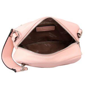Red Cuckoo - 606 - Baby Pink Cross Body Bag