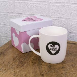 Queen Of Mummies Mug - The Bright Side - BSHHC49