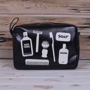 Tom's Depot Mens Wash Bag - Really Good