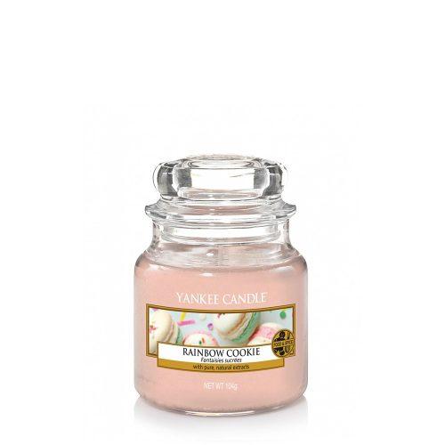 Rainbow Cookie - Yankee Candle - Small Jar, 104g