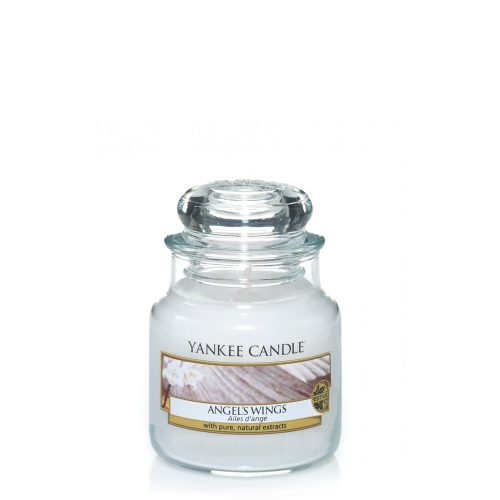 Angels Wings - Yankee Candle - Small Jar, 104g