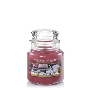 Home Sweet Home - Yankee Candle - Small Jar, 104g