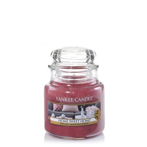 Home Sweet Home - Yankee Candle - Small Jar, 104g