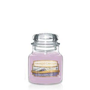 Honey Lavender Gelato - Yankee Candle - Small Jar, 104g