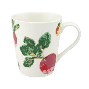 Cath Kidston Garden Veg Radish Stanley Mug