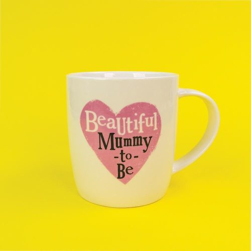 Queen Of Mummies Mug - The Bright Side - BSHHC49