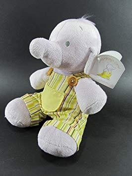 Humphrey the Elephant, 11 Inch - Humphrey's Corner - Aurora World