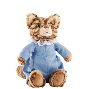 Tom Kitten Large Soft Toy - Beatrix Potter