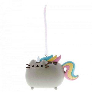 Pusheen Pusheenicorn Magical Unicorn Cat Hanging Ornament