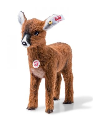 Steiff Hinda Doe Limited Edition - EAN 006807
