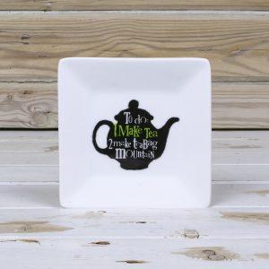Tea Bag Tray - The Bright Side - BSHHC51