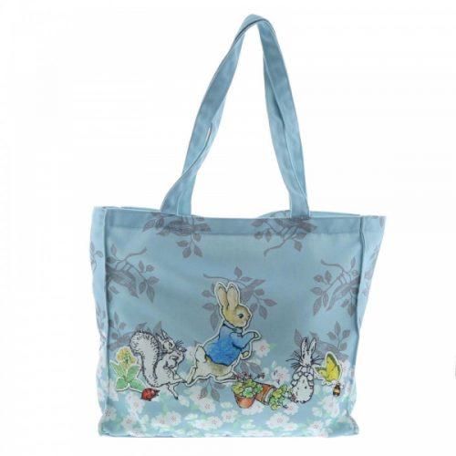 Peter Rabbit Tote Bag - Beatrix Potter