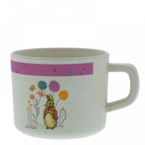 Flopsy Bunny Bamboo Mug - Beatrix Potter