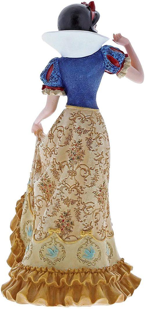 Enesco Disney Showcase Couture de Force Snow White Figurine