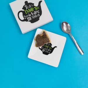 Tea Bag Tray - The Bright Side - BSHHC51
