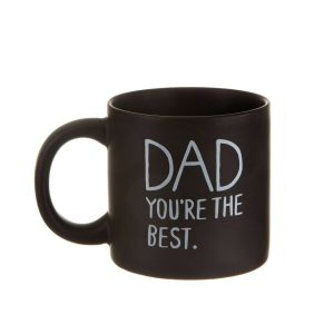 Dad You're The Best Mug - Sass and Belle
