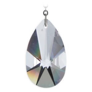 Dewdrop Clear Swarovski Crystal Rainbow Maker Sun Catcher