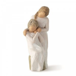 Willow Tree - Loving My Mother Figurine, 27921
