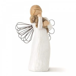 Willow Tree - Angel of Friendship Figurine, 26011