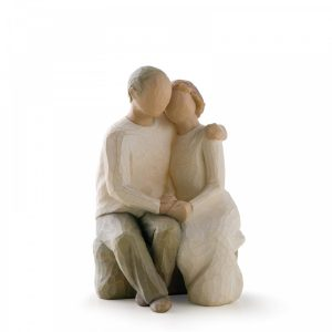 Willow Tree - Anniversary Figurine, 26184