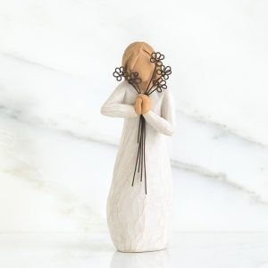 Willow Tree - Friendship Figurine, 26155