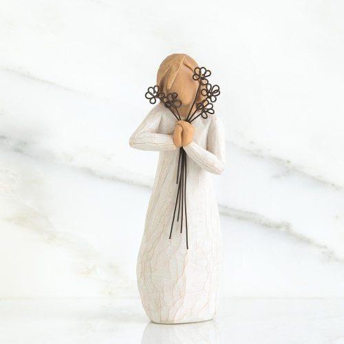 Willow Tree - Friendship Figurine, 26155