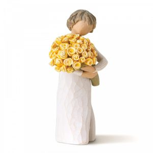 Willow Tree - Good Cheer Figurine, 27462