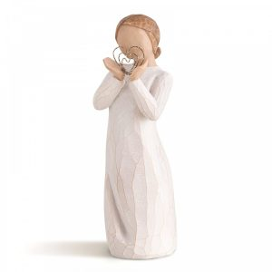 Willow Tree - Lots of Love Figurine, 27440