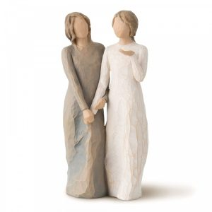 Willow Tree - My Sister My Friend Figurine, 27095