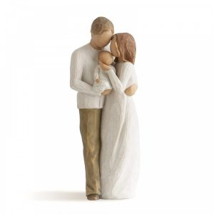 Willow Tree - Our Gift Figurine, 26181