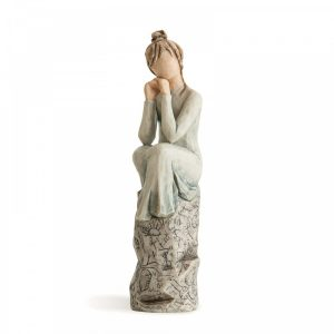 Willow Tree - Patience Figurine, 27537