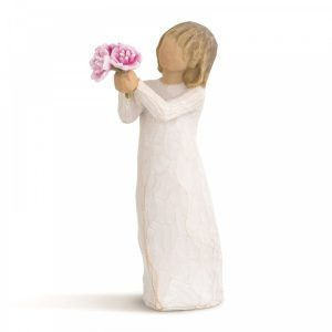 Willow Tree - Thank You Figurine, 27267