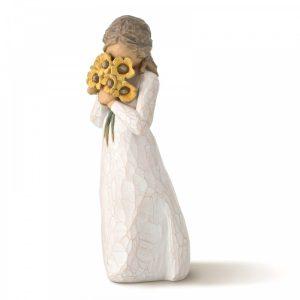 Willow Tree - Warm Embrace Figurine, 27250